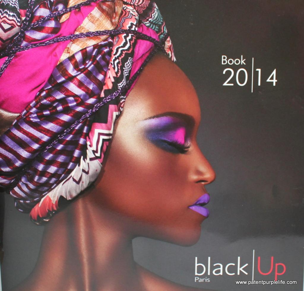 Black Up Look Book 2014
