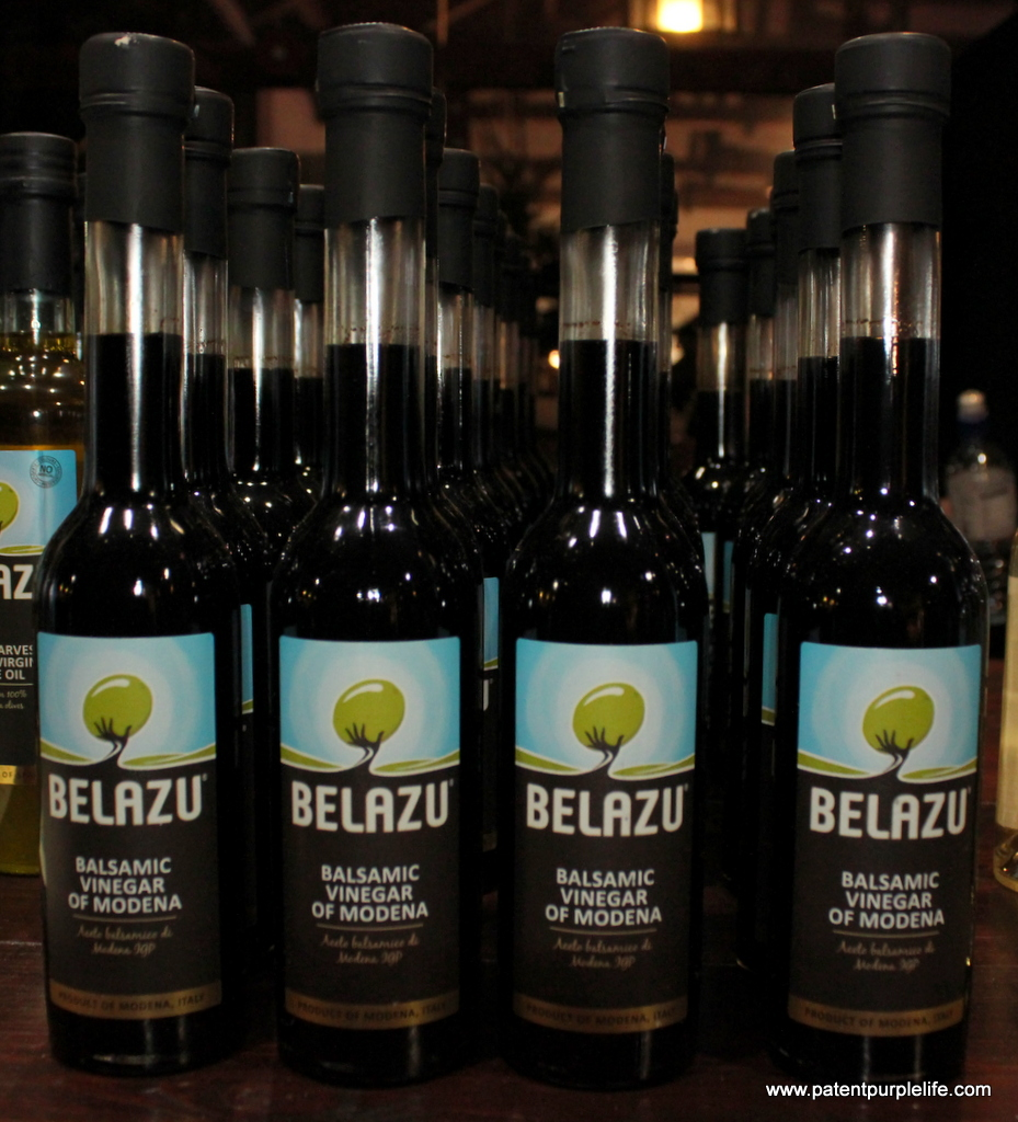 Taste of Winter Belazus