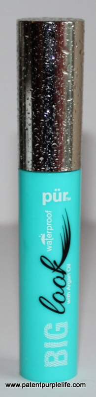 Pur Minerals Big Lash Waterproof Mascara