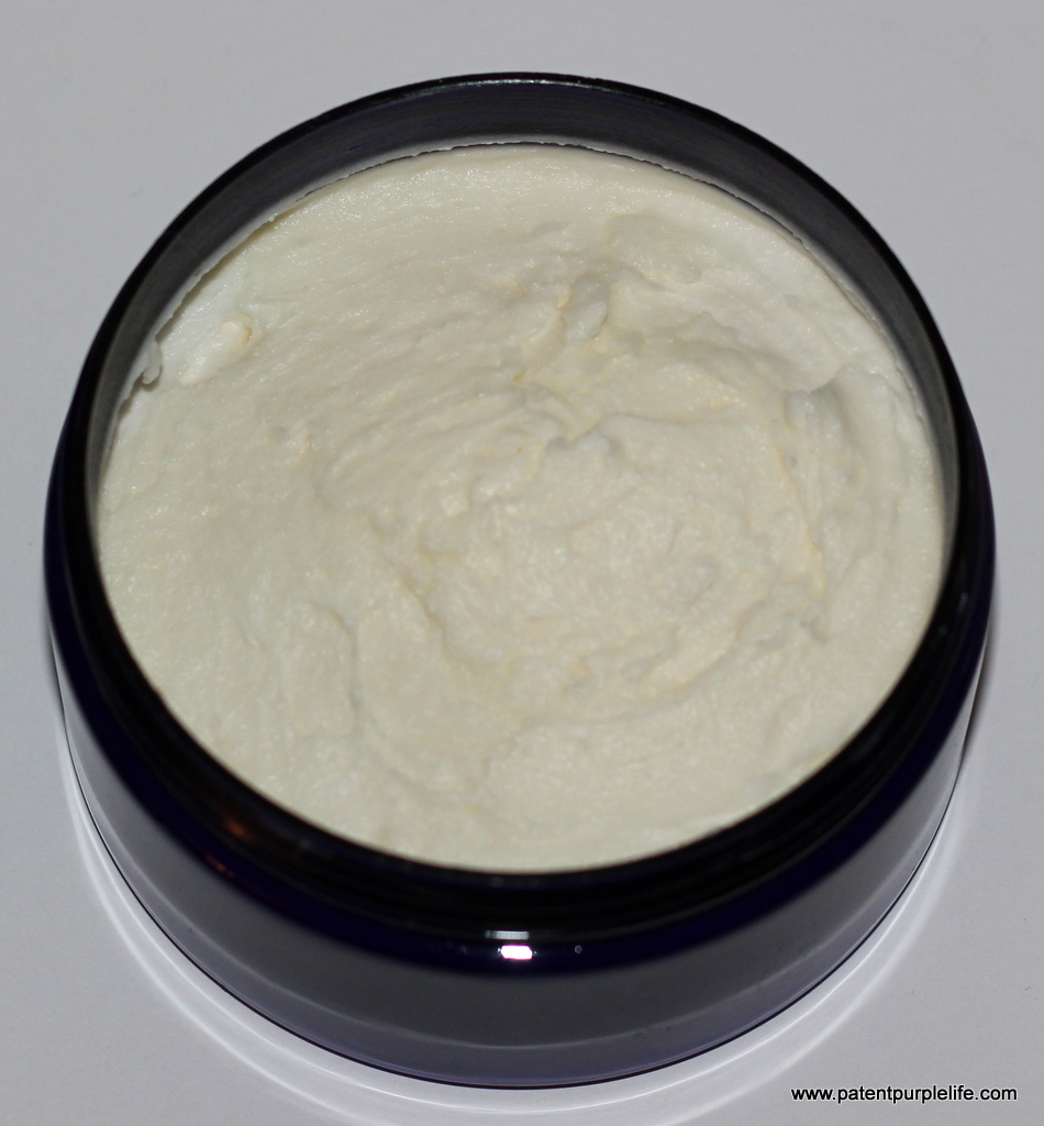 White Rabbit Mango and Citrus Body Butter