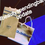 Beauty Spending Ban Update Day 50