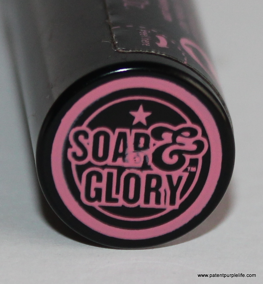 Soap and Glory Thick and Fas