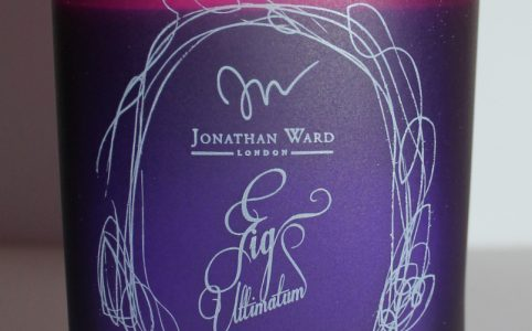 Jonathan Ward Fig Ultimatum