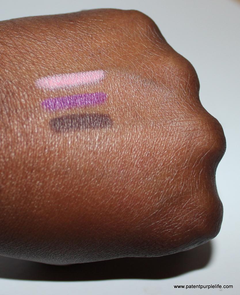 Smashbox Always Sharp Lip Liners