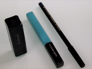 Illamasqua Blues