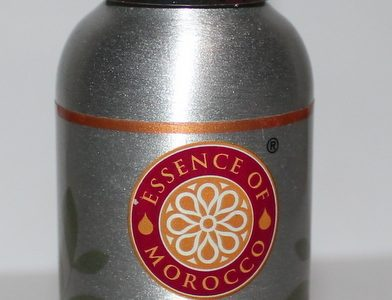 Essence of Morocco Orange Blossom Water