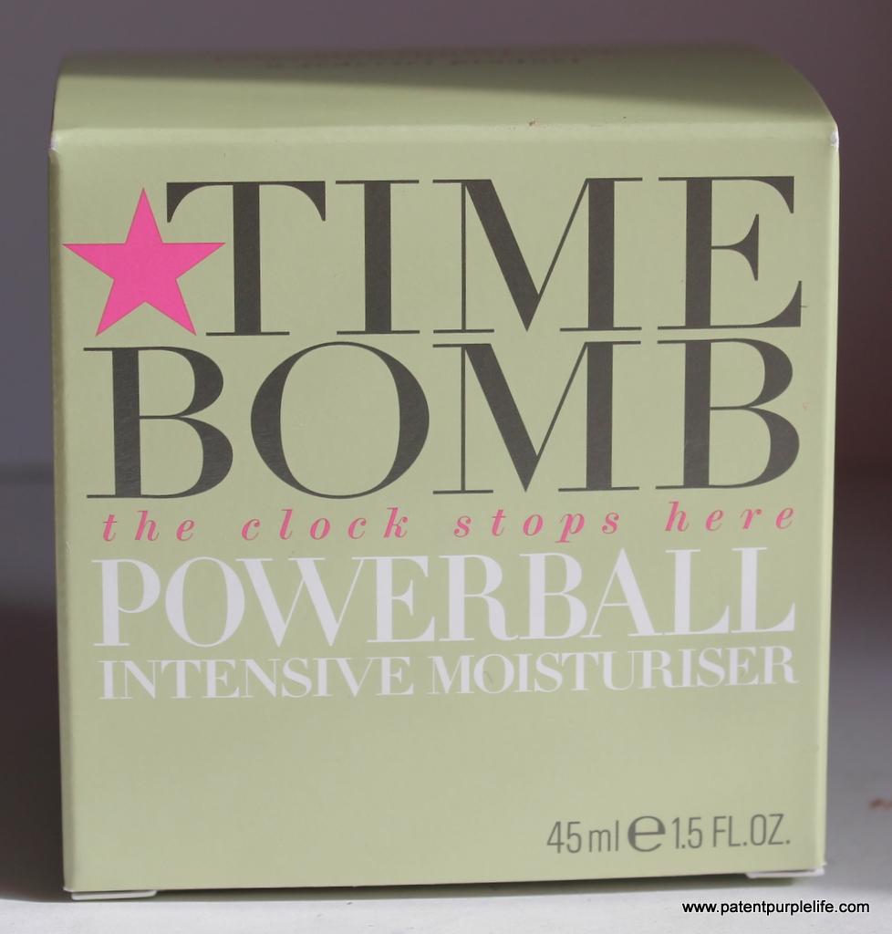 Time Bomb Powerball