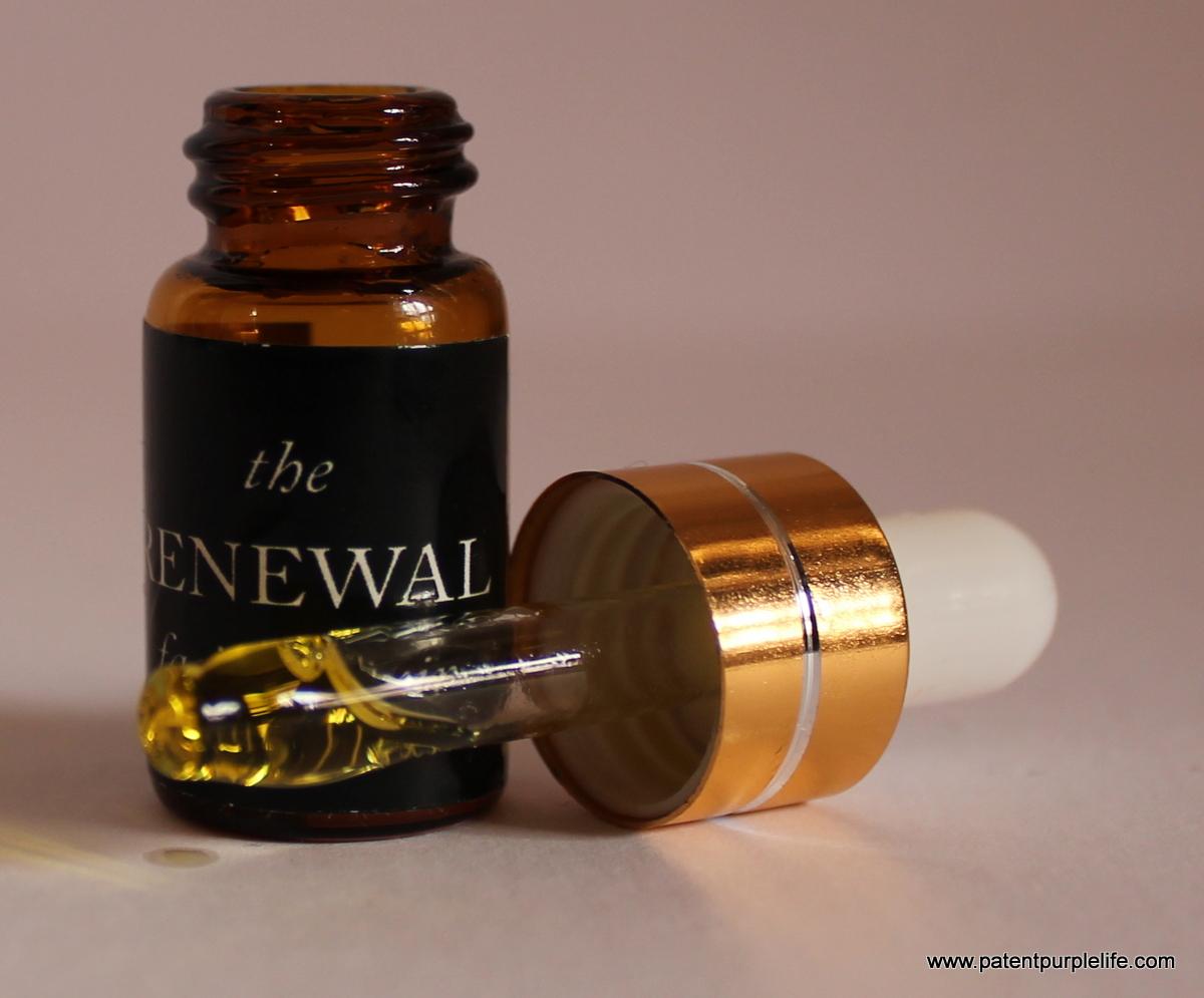 Noer Organics Renewal Facial Elixir