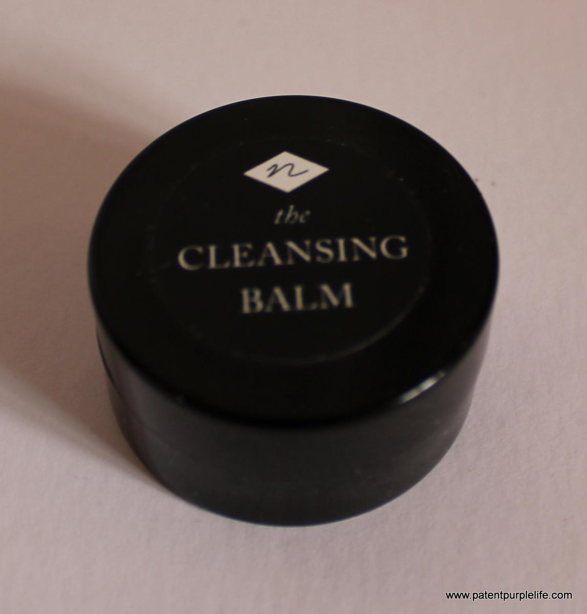 Noer Organics Cleansing Balm