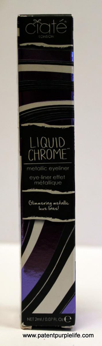 Ciate Liquid Chrome Celestial