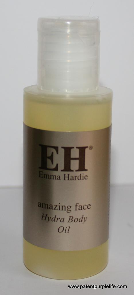 Emma Hardie Hydra Body Oil