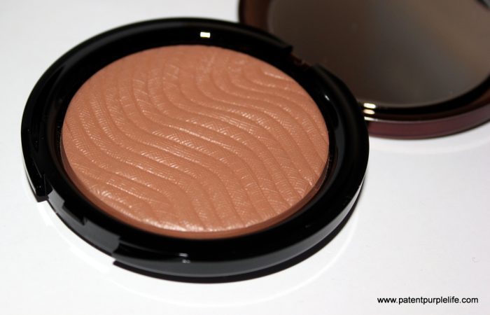 MUFE Pro Bronze Fusion in shade 20M