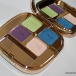 Dolce and Gabanna Bouquet Eyeshadow Palette