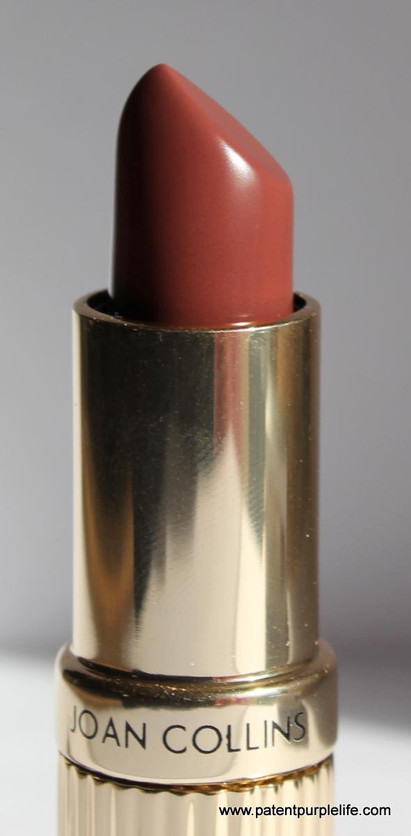 Joan Collins Divine Lipstick Katrina