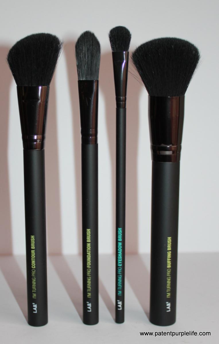 LAB 2 Brushes
