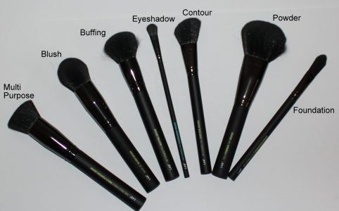 LAB 2 Brushes