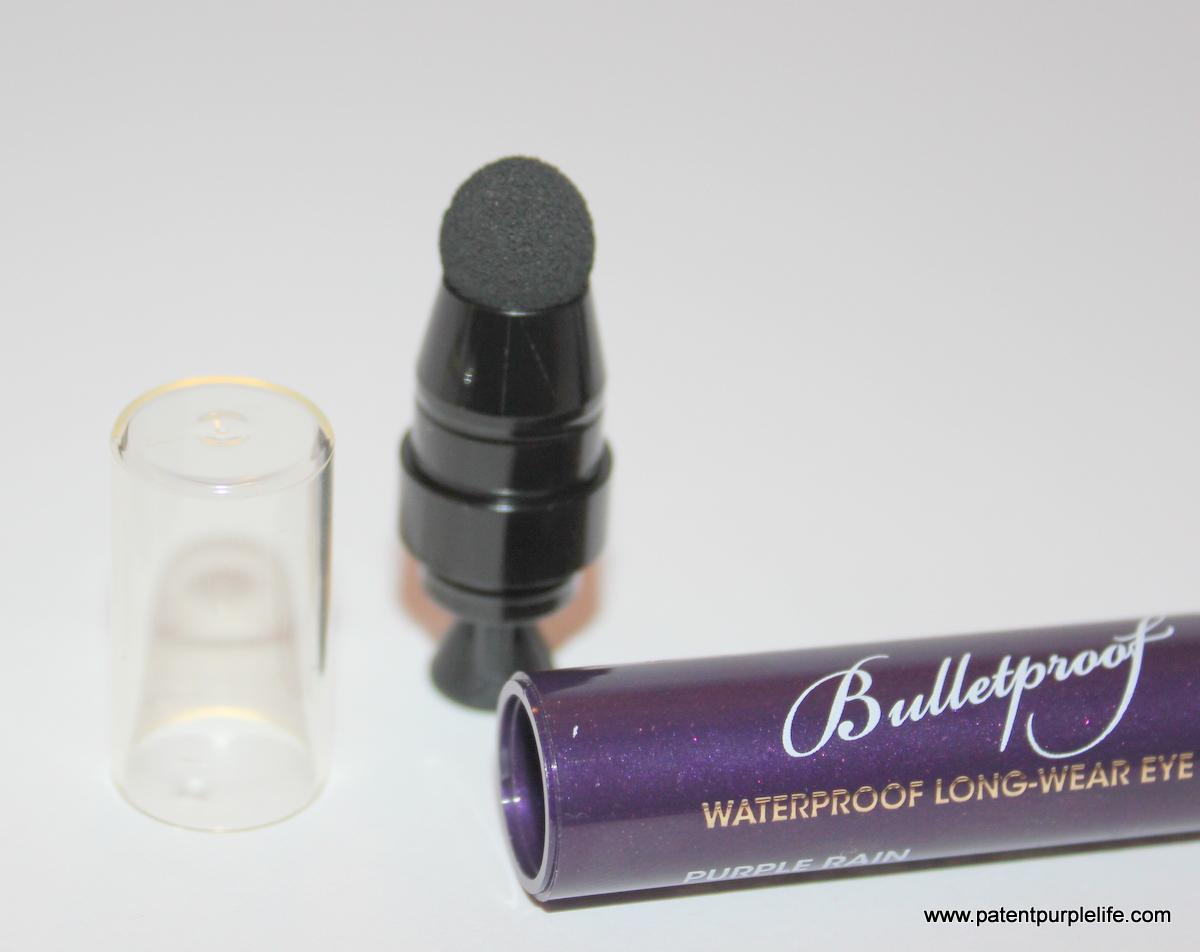 Too Faced Bulletproof Purple Rain