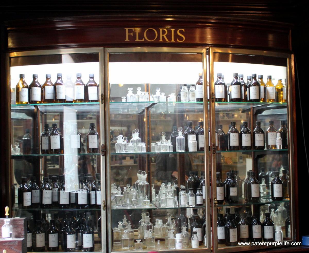 Floris Museum 89 Jerym Street