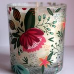 Leafy and Lovely Summer Meadow Candle