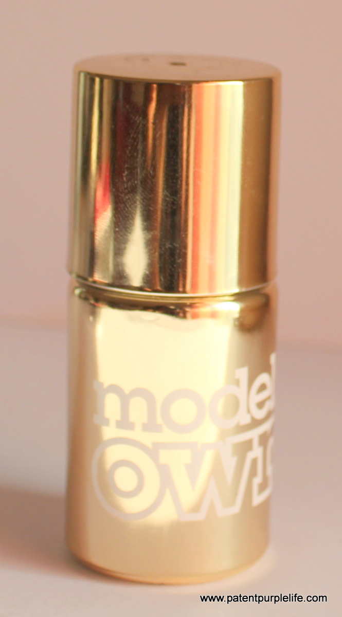 Models Own Chrome Gold