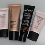 Summer Complexion products