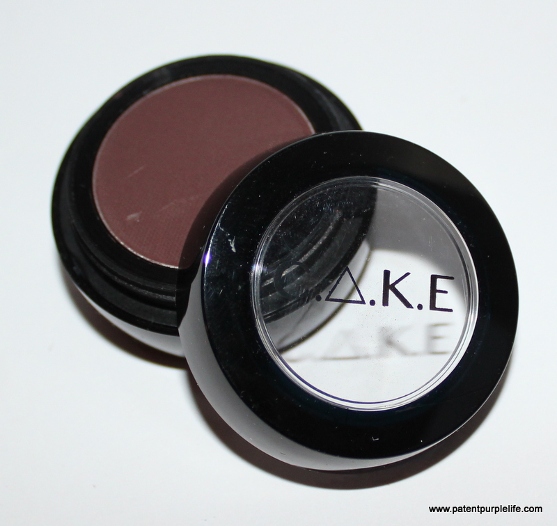 Cake Cosmetics Savannah Eyeshadow