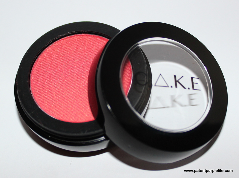 Cake Cosmetics Tropicana Blush