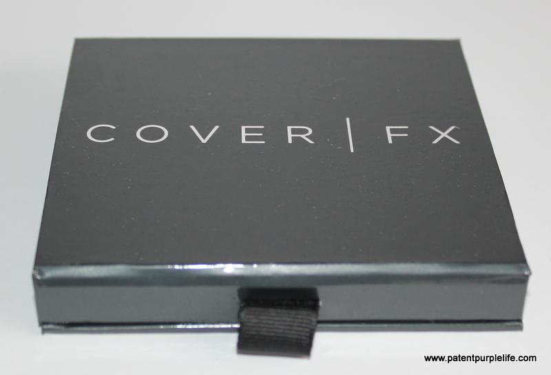 Cover FX Contour Palette