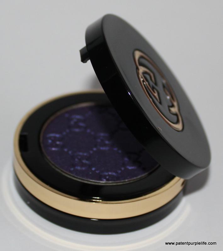 Gucci Ultra Violet (150) Mono Eyeshadow