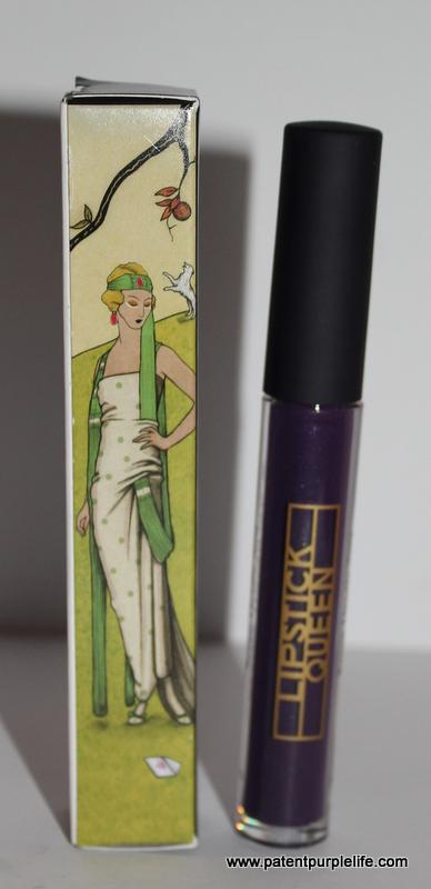 Lipstick Queen Envy