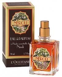 Loccitane neroli eau de parfum