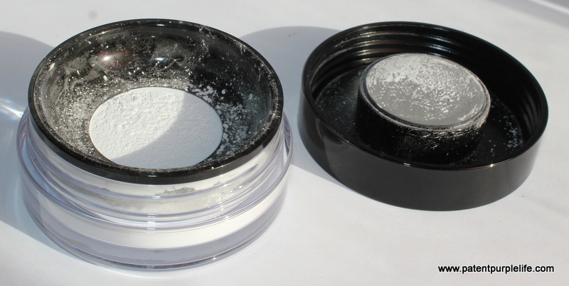 MUFE HD Loose Powder