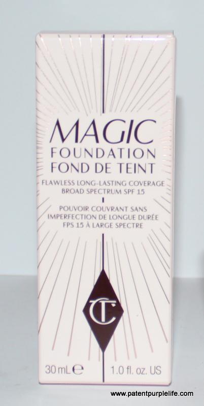 Charlotte Tilbury Magic Foundation Shade 10