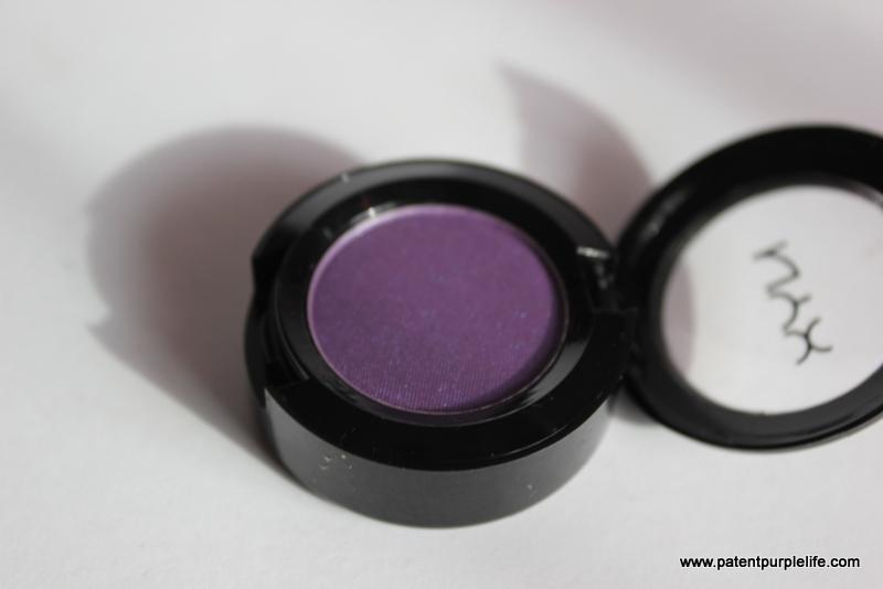 NYX Karma Sutra Eyeshadow