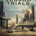 Scorch Trials Poster