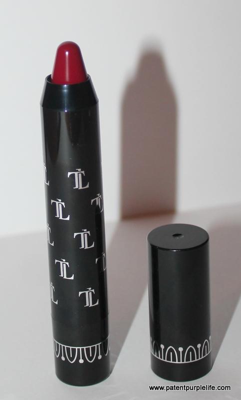 T Le Clerc Exquisite Lipstick