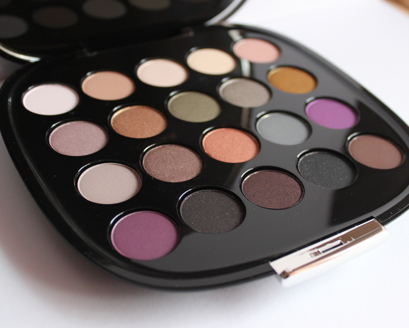 Marc Jacobs Style Eye Con 20 Free Spirit Holday Palette 2015