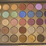 Morphe Brushes 35D Palette