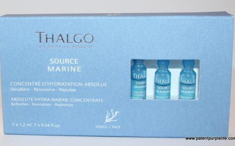 Thalgo: Absolute Hydra Marine Concentrate