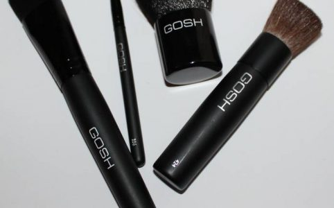 GOSH brushes