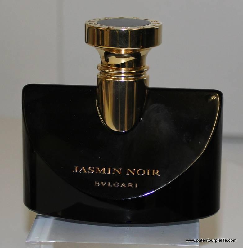 Bulgari Jasmine Noir