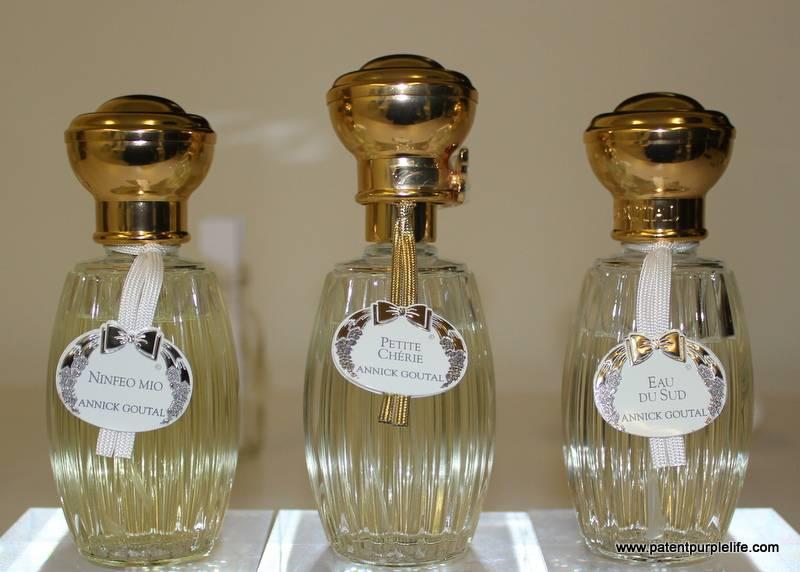 Annick Goutal Fragrances