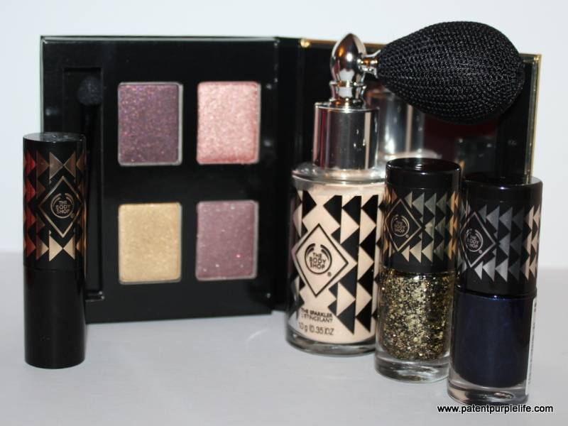 Body Shop Winter Trend Collections