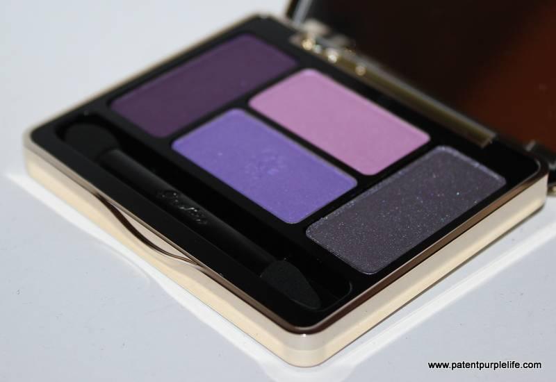 Guerlain Les Violets Perfect Purples
