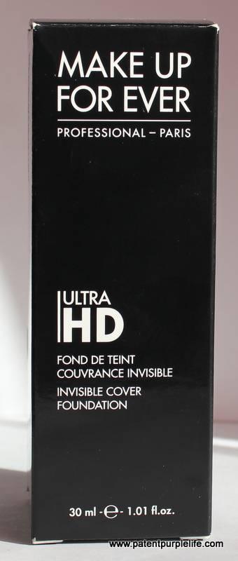 MUFE Ultra HD Stick Foundation