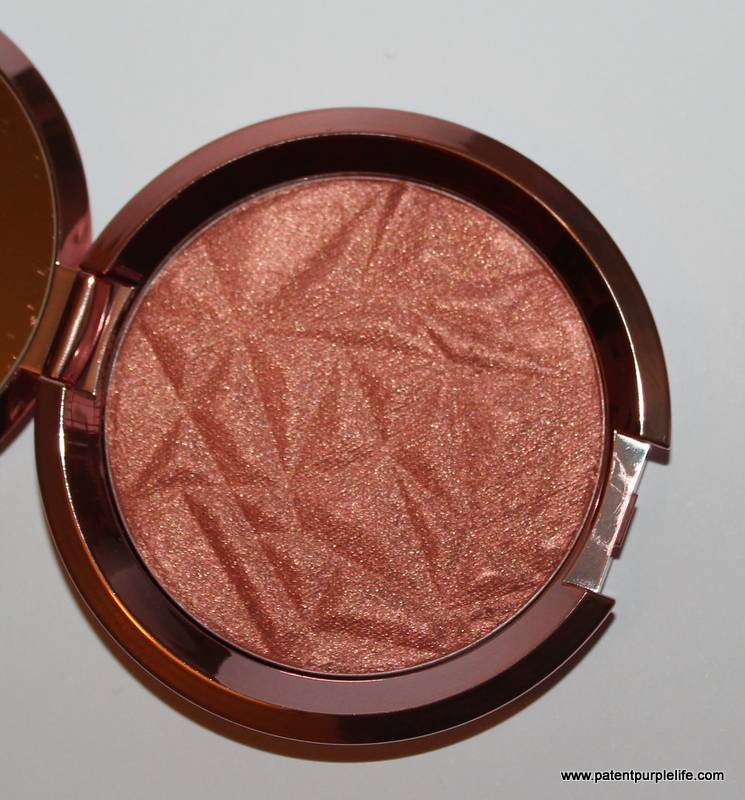 Becca Shimmering Skin Perfector (Pressed) Burnished Copper