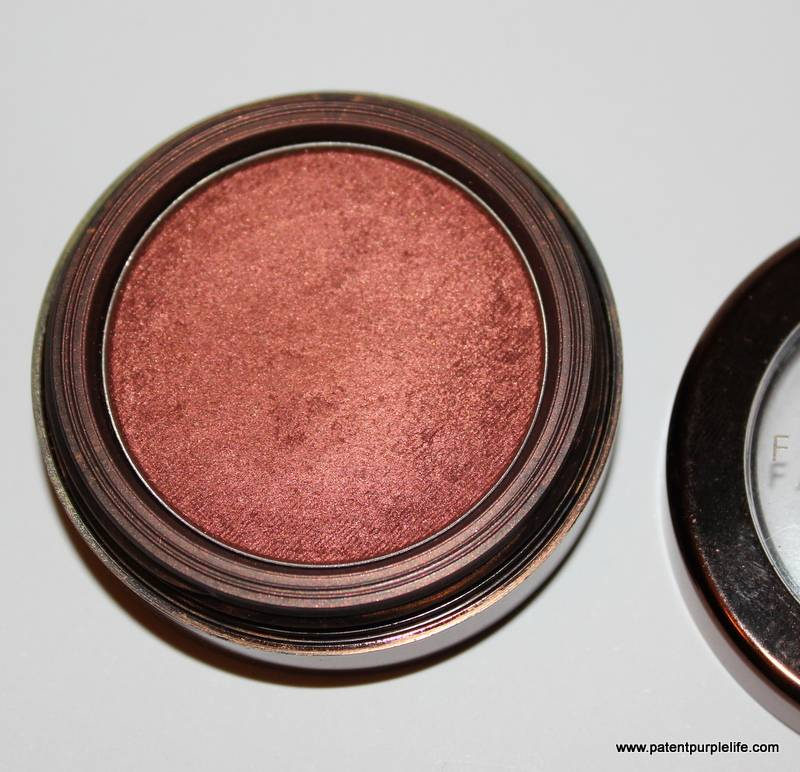 Fashion Fair Beauty Blush Golden Sunset