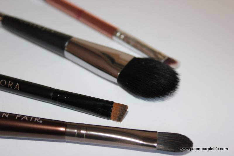 Double Ended Brushes