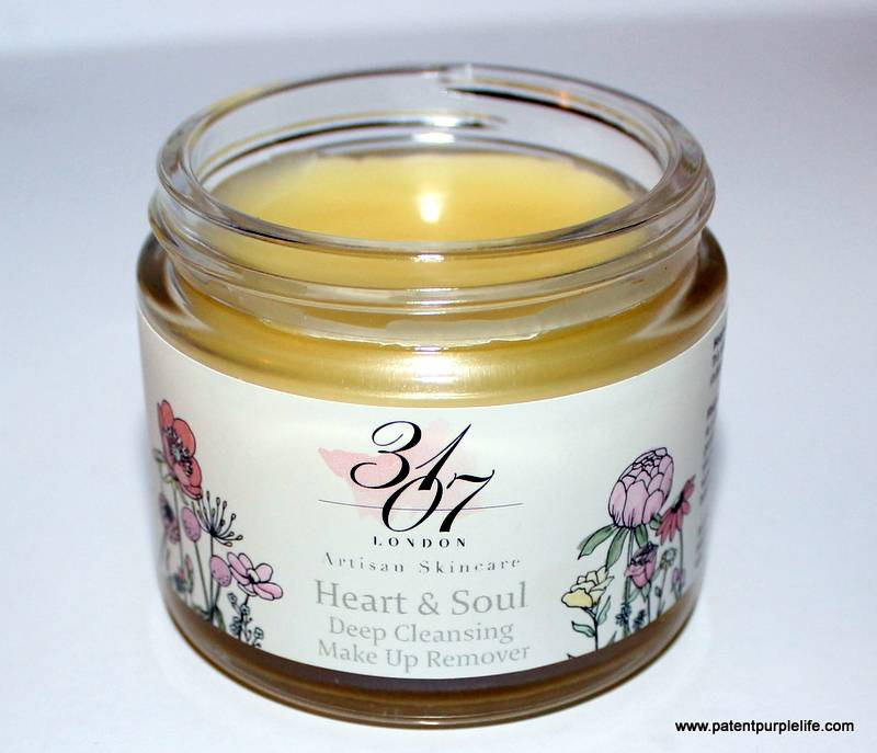 3107 Artisan London Skincare Heart and Soul Cleansing Balm