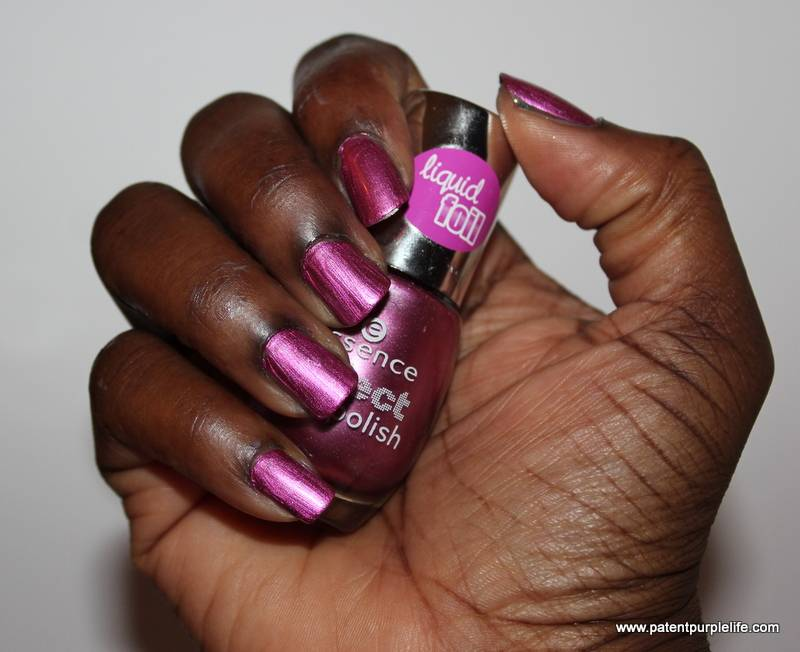 Essence Nail Varnish The Pink Bang